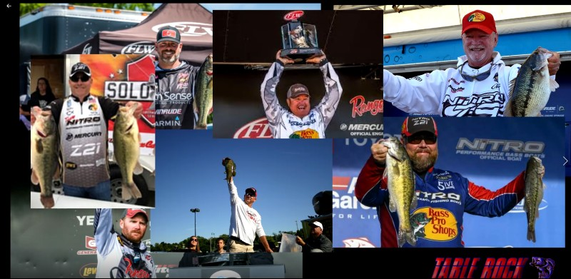 How to Win the BFL on Table Rock Video | Table Rock ...